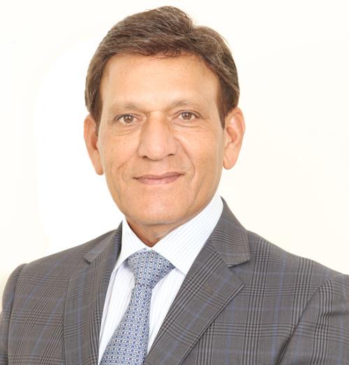 Ashok Bhawandas Awtani