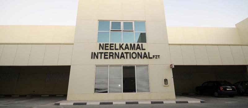 central-warehousing