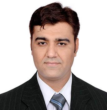 Gaurav Thakkar
