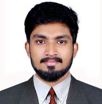 Thahseen Usman