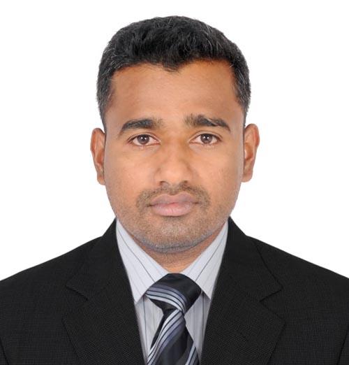 Sairam Ravichandhran