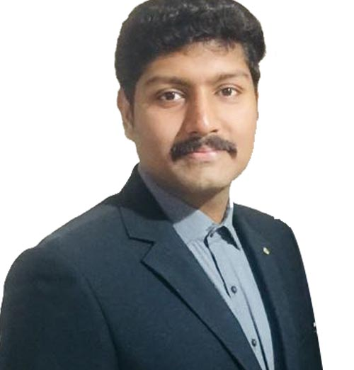 Vaishnav Saidas